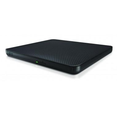 USB2 Externe Slim GP60NB60 DVDRW Noir | Hitachi-LG Data Storage