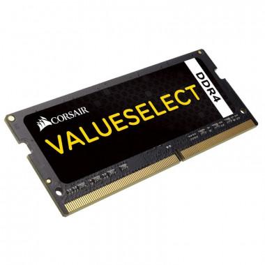 SO-DIMM 8Go DDR4 2133 CMSO8GX4M1A2133C15 | Corsair