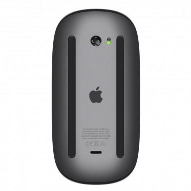 Magic Mouse 2 - Gris Sidéral   Apple