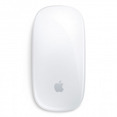 Magic Mouse 2 - Argent   Apple