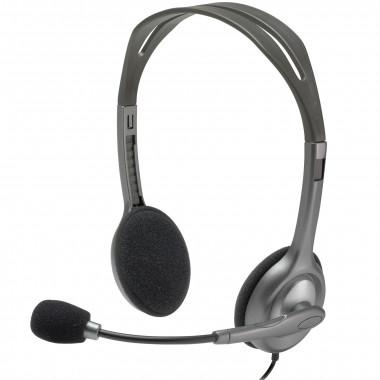 Stereo Headset H111 | Logitech