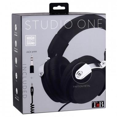 Stereo Studio One | T'nB