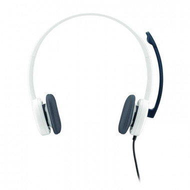 Stereo Headset H150 Coconut | Logitech