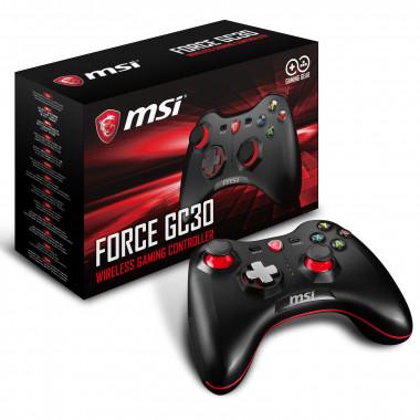Force GC30 Gaming Controller   MSI