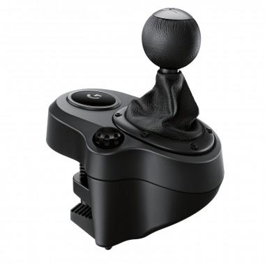 Driving Force Shifter - Levier de vitesse G29/G920 | Logitech
