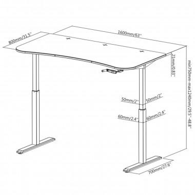 Supreme Desk | OPLite