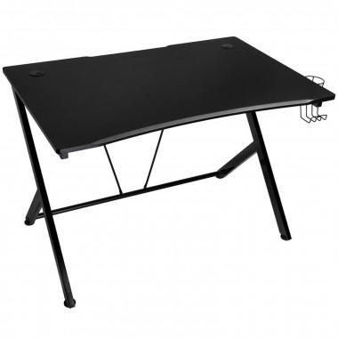 D12 Gaming Desk Noir | Nitro Concepts