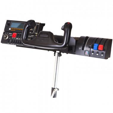 Deluxe V2 for Logitech G25/G27/T500RS/Yoke System | Wheel Stand PRO