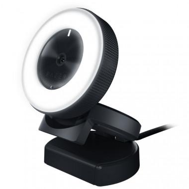 KIYO - Camera streaming FHD avec éclairage LED | Razer