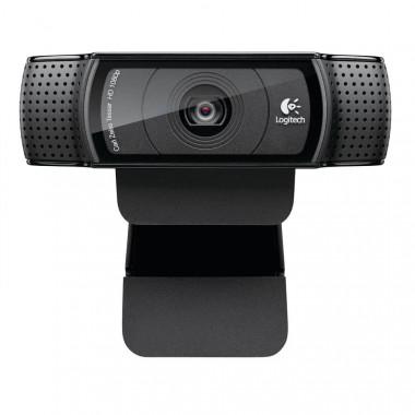 HD Pro WebCam C920 Refresh | Logitech