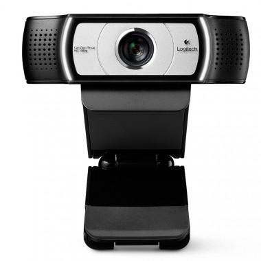 Webcam C930e 1080p wide angle | Logitech