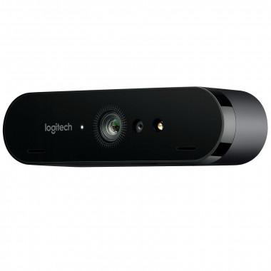 Brio 4K Stream Edition | Logitech