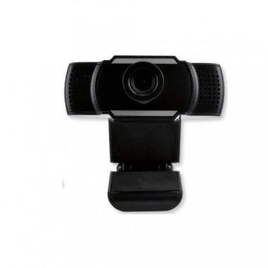 Webcam Full HD avec micro | MCL Samar