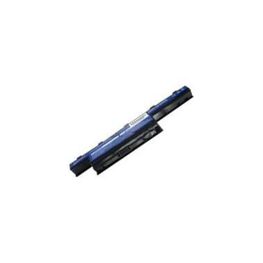Li-ion 10,8v 5200mAh - AARR1149-B058Q6 | Compatible