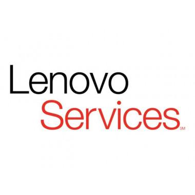 Ext. de garantie à 3 ans retour atelier 5WS0F82925 | Lenovo
