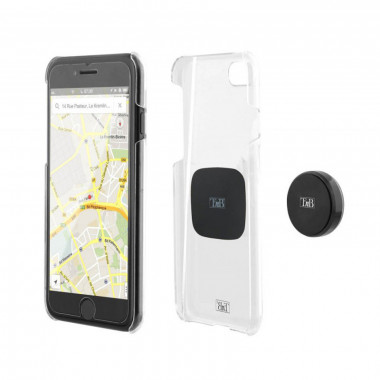 Support magnétique Smartphone   T'nB