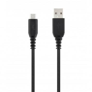 Câble USB A vers Micro-USB XTREMWORK - 1.5m | T'nB