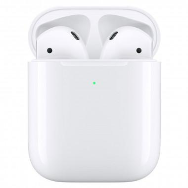 Airpods 2 avec chargeur sans fil - MRXJ2ZM/A | Apple