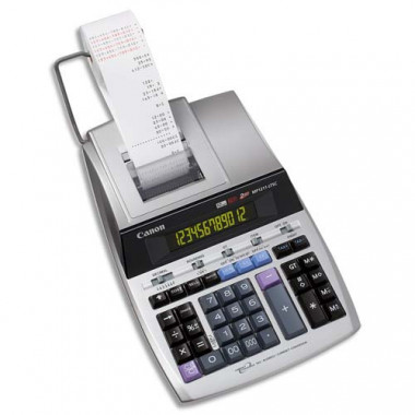 Calculatrice avec imprimante - MP1211-LTSC   Canon