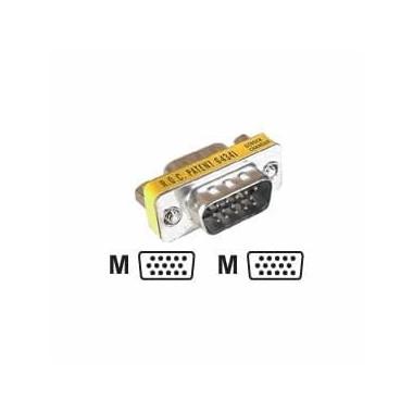 Mini Changeur VGA (HD15) Male-Male | Générique