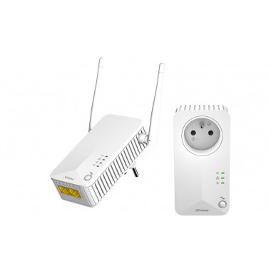 Adaptateur CPL WiFi 500 | Strong