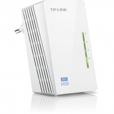 TL-WPA4220 WiFi Extender CPL 500Mbps/WiFi 300Mbps | TP-Link