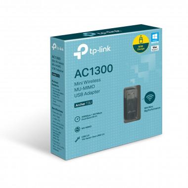 Clé USB WiFi AC 1300 - ARCHER T3U | TP-Link