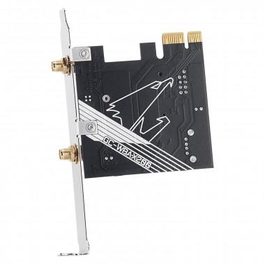 PCI-E BT5/WiFi AX - GC-WBAX200 | Gigabyte