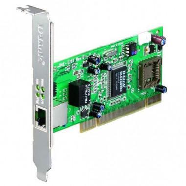 PCI 10/100/1000MB DGE-528T | D-Link