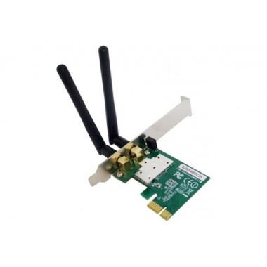 PCI-E WiFi 802.11 N,B,G - LP/strd./300MB | Netis