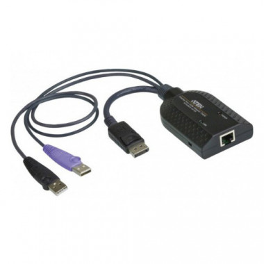 Module Virtual Media KVM vers DP + USB - KA7169 | Aten