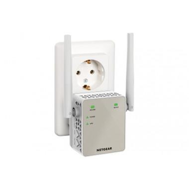 EX6120 - Répéteur WiFi AC1200 Dual Band | Netgear