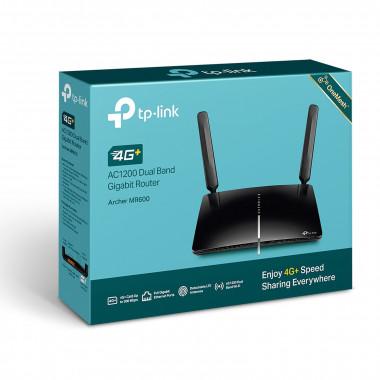 ARCHER MR600 - Modem Routeur 4G+ Gigabit WiFi AC | TP-Link
