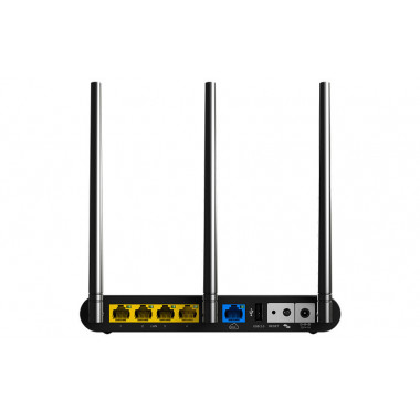 Dual Band Router 750 | Strong