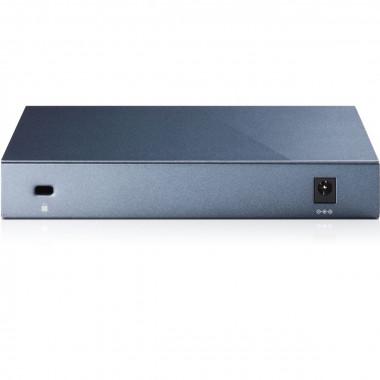 8 ports 10/100/1000 - TL-SG108   TP-Link