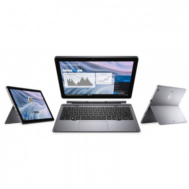 "Notebook 12.3"" 3K Tactile - Dell Latitude 7210 2in1 -"