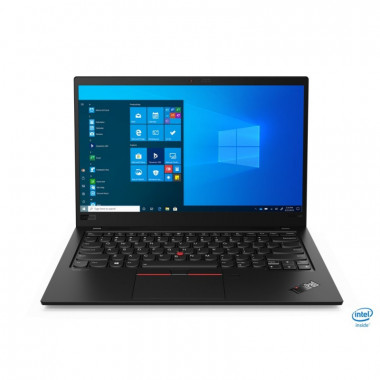 "Notebook 14"" FHD - Lenovo ThinkPad X1 Carbon Gen8 -"