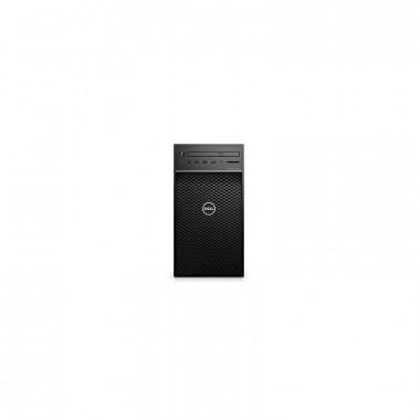 UC Dell Precision T3640 MT - Xeon W-1270P - 16GB -