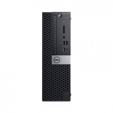 UC Dell Optiplex 5070 SFF - i5-9500 - 8GB - 256GB SSD