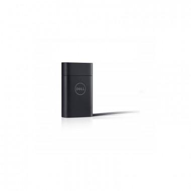 Dell - AC Adapter E5 30W USB-C - Europe compatible
