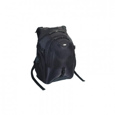 "Dell Targus Campus Backpack 16"" - Sac à dos notebook"