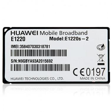 Module 3G pour tablette DUST DU-i100BK132 | Huawei