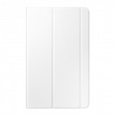 Book Cover blanc pour Galaxy Tab E - EF-BT560B | Samsung