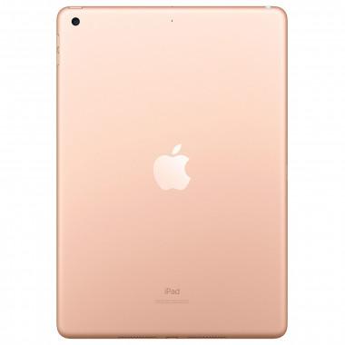 "iPad 10.2"" Wi-Fi 32Go Or - MYLC2NF/A | Apple"