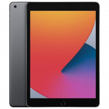 "iPad 10.2"" Wi-Fi 128Go Gris Sidéral - MYLD2NF/A | Apple"