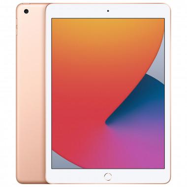 "iPad 10.2"" Wi-Fi 128Go Or - MYLF2NF/A | Apple"
