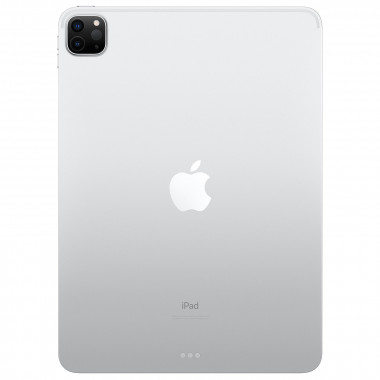 """iPad Pro 11"""" Wi-Fi 128Go Argent - MY252NF/A 