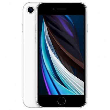 Apple iPhone NEW SE 64Go BLANC - Modèle de DEMO -
