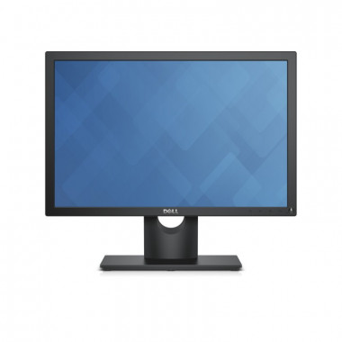 "Dell E2016HV - Ecran 19.5"" LED 16:9 TN - 1600x900 -"