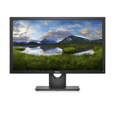 "Ecran LED 23"" - Dell E2318H - Noir  - 16:9 -"